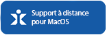 Support pour Mac